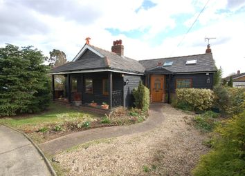 Thumbnail 3 bed detached bungalow for sale in Woodham Road, Battlesbridge, Essex