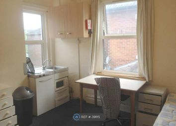 Thumbnail Studio to rent in Shirley, Southampton