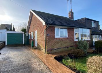 Thumbnail 2 bed semi-detached bungalow for sale in Oxford Drive, Blackburn