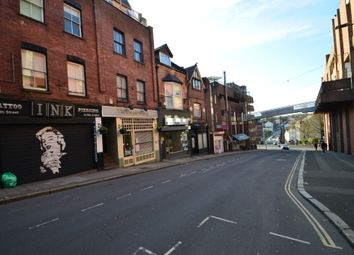 Thumbnail 1 bed flat for sale in North Street, Exeter