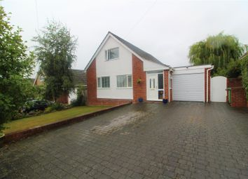4 bed detached house for sale in Denning Road, Wrexham LL12