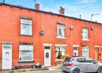 3 bed terraced house for sale in Ashenhurst Road, Todmorden OL14