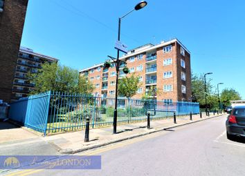 Thumbnail 3 bed flat to rent in Anderson Road, London