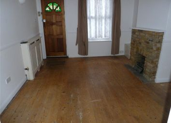 Thumbnail 2 bed terraced house to rent in Elizabeth Terrace, Eltham, London