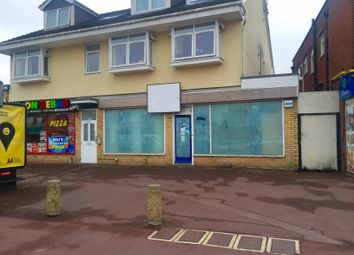Thumbnail Retail premises to let in 1442 c/d Wimborne Road, Kinson, Bournemouth, Dorset