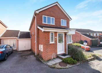 Thumbnail 3 bedroom detached house for sale in Chickerell, Weymouth, Dorset