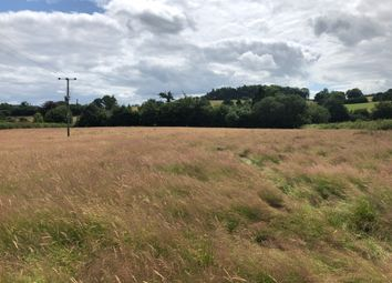 Thumbnail Land for sale in Beambridge, Craven Arms, Shropshire