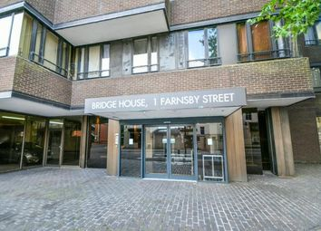 Thumbnail 2 bed flat for sale in Flat 15, 1 Farnsby Street, Town Centre, Swindon