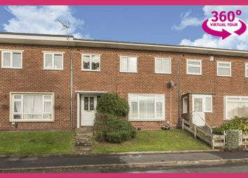 Thumbnail 3 bed terraced house for sale in Scott Close, Newport