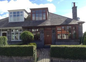 Thumbnail 3 bed semi-detached house to rent in Craigie Park, Aberdeen
