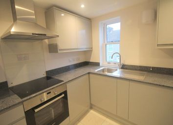 Thumbnail 2 bed flat to rent in New Broadway, Tarring Road, Worthing
