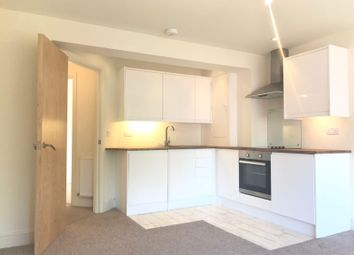 Thumbnail 1 bed flat to rent in Alcester Road, Stratford-Upon-Avon