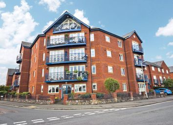Thumbnail Flat for sale in Maritime Court, The Quay, Exeter