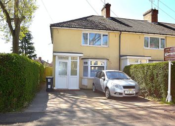 Thumbnail 3 bed town house for sale in Beauchamp Road, Billesley, Birmingham