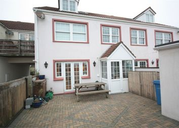 Thumbnail 3 bed semi-detached house for sale in Trinity Lodge, La Rue Es Picots, Trinity
