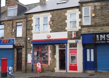 Thumbnail Retail premises for sale in Post Office, 21 West Road, Annfield Plain