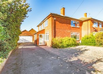 Thumbnail 4 bed end terrace house for sale in Woodford Way, Slough, Berkshire