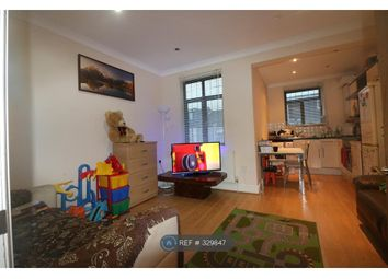 Thumbnail 1 bed flat to rent in Knotts Green Road, Leyton