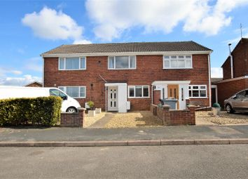 Thumbnail 3 bedroom terraced house to rent in Newham Road, Stamford