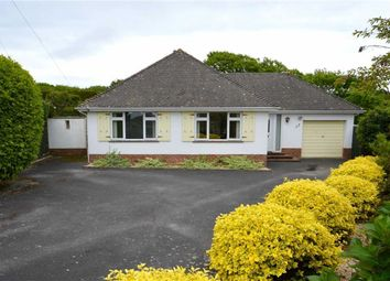 Thumbnail 3 bed detached bungalow for sale in Danes Close, Barton On Sea, New Milton