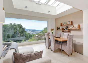 Thumbnail 4 bed property to rent in Fersfield, Bath