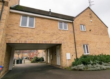 Thumbnail 1 bedroom maisonette to rent in Cornmill Road, Sutton-In-Ashfield