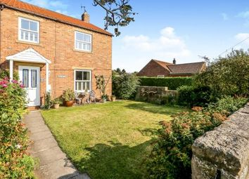 Thumbnail 4 bed end terrace house for sale in West View, Skelton-On-Ure, Ripon, North Yorkshire