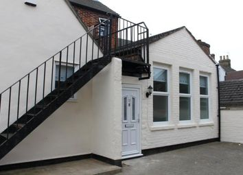 Thumbnail 2 bed flat to rent in Commercial Road, Bedford