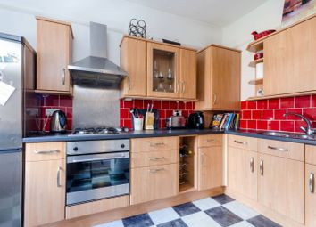 Thumbnail 1 bedroom flat for sale in Maberley Crescent, Crystal Palace