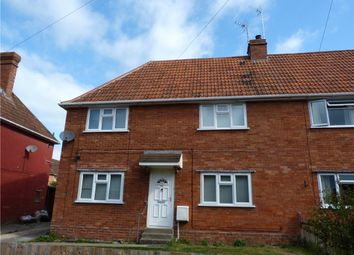 Thumbnail 3 bed semi-detached house to rent in Westfield Crescent, Yeovil, Somerset