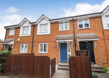 Thumbnail 3 bed terraced house to rent in Trundleys Road, Deptford