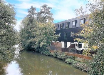 Thumbnail 2 bed flat for sale in Flambard Way, Godalming