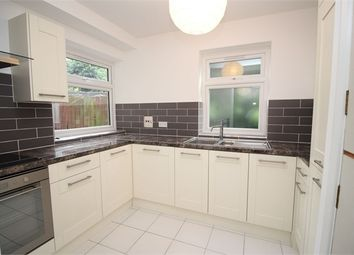 Thumbnail 2 bed flat to rent in Brookdale Road, London