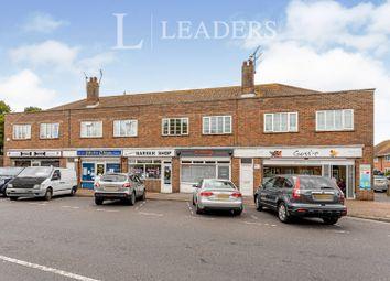 Thumbnail 2 bed property to rent in Sea Lane, Rustington, Littlehampton