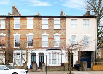 5 bed terraced house for sale in Sigdon Road, London E8