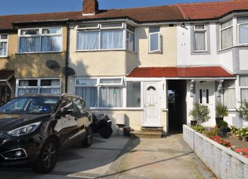Thumbnail 3 bed terraced house to rent in Tyrrell Avenue, Welling