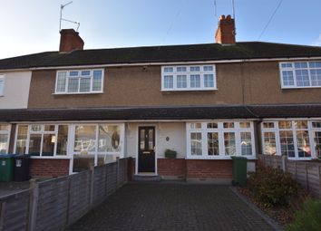 Thumbnail 2 bedroom terraced house for sale in Fern Way, Watford