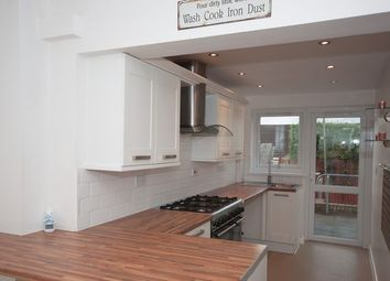 Thumbnail 4 bed terraced house for sale in Heol Deiniol, New Inn, Pontypool