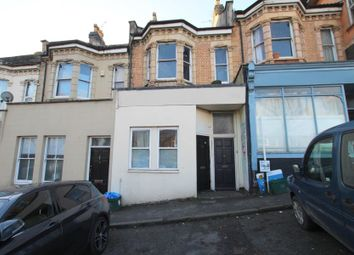 2 bed flat to rent in Ashley Hill, Bristol BS6