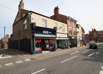 Thumbnail 1 bed duplex to rent in Church Street, Ripley