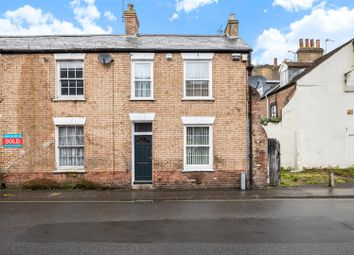 Thumbnail 3 bed end terrace house for sale in Magdalene Street, Taunton