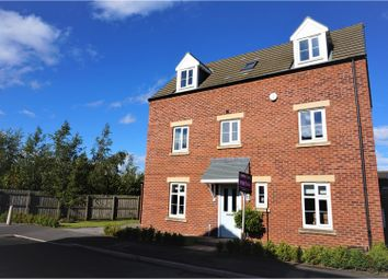 Thumbnail 4 bedroom detached house for sale in Tatton Lane, Wakefield
