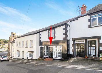 Thumbnail 3 bed flat for sale in Bridge Street, Bideford