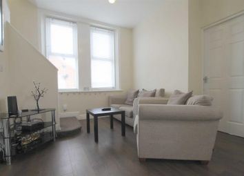 Thumbnail 4 bed maisonette for sale in Whitefield Terrace, Newcastle Upon Tyne