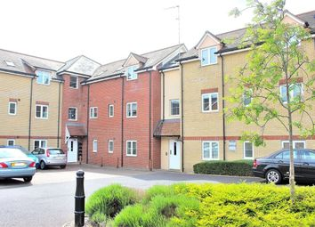 Thumbnail 2 bedroom flat for sale in Haslers Lane, Dunmow, Essex