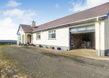 Thumbnail 3 bed detached bungalow for sale in Whitepark Road, Bushmills, County Antrim