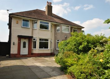 Thumbnail 3 bed semi-detached house for sale in Preston New Road, Churchtown, Southport