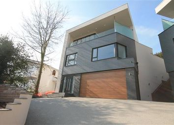 Thumbnail 5 bed detached house to rent in Flambard Road, Lower Parkstone, Poole