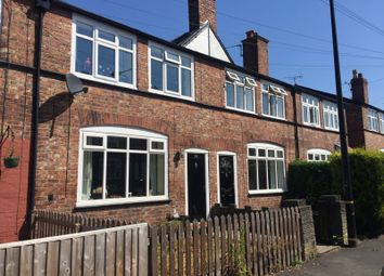 Thumbnail 2 bed terraced house to rent in Place Road, Broadheath, Altrincham
