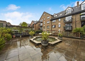 Thumbnail 3 bed flat for sale in French Apartments, Lansdowne Road, Purley, Surrey